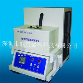 KA-152 石油ub8优游登录娱乐官网凝点测定仪(-70℃)