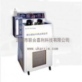 KA-154 馏分燃料冷滤点测定仪