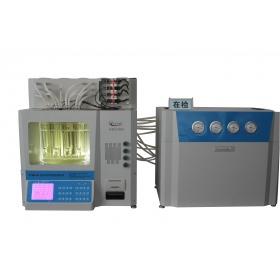 EKN-9全自动特性粘度测试仪