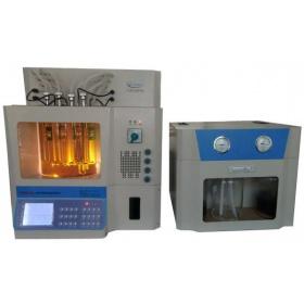 EKN-9A全自动运动粘度测试仪