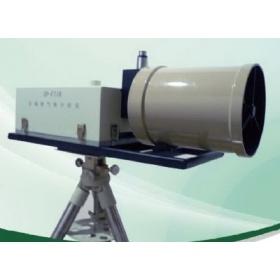 开放光路大气痕量气体成分在线自动监测系统