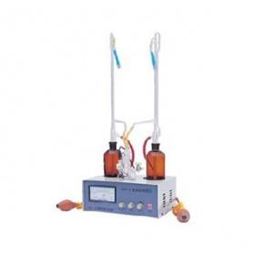 KF-1手动卡尔费休水分测定仪