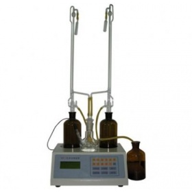 KF-1B卡氏水分测定仪