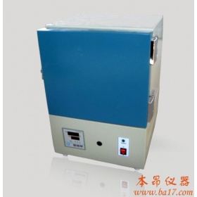 BA-10-4C陶瓷纤维马弗炉