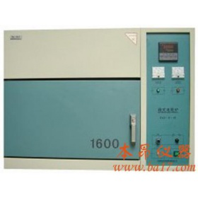 BA-12-16B陶瓷纤维马弗炉