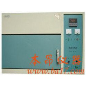 BA-4-17B陶瓷纤维马弗炉