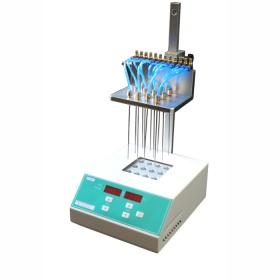 NBI-12D氮吹仪