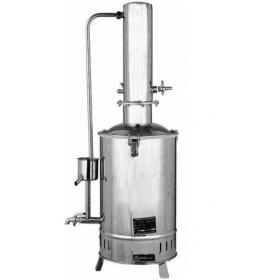10L/H不锈钢电热蒸馏水器