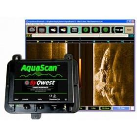 AquaScan侧扫声纳