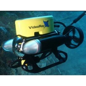 水下机器人VideoRay