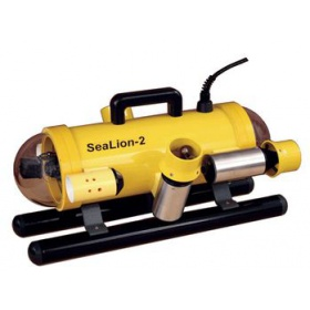 海狮水下机器人SeaLion