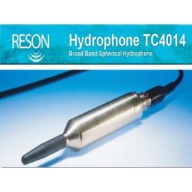 水听器 Reson TC40系列