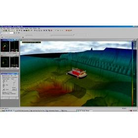 Hypack 水上测量软件