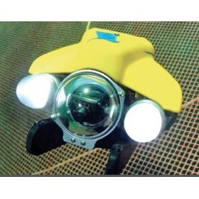 VideoRay Pro4 水下機器人