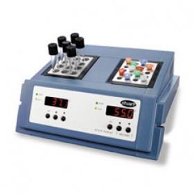 英国 Stuart 双温控数字式 金属浴SBH130DC、SBH200DC