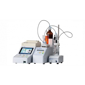三菱化学MITSUBISHI 自位电位滴定仪 GT-200
