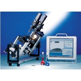 dataphysics OCA15EC视频光学接触角测量仪