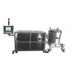 Diener P300 聚对二甲苯涂层系统