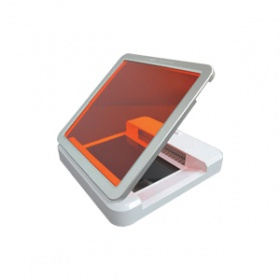 UltraSlim 微型、无损伤、蓝光凝胶观察仪