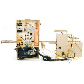 ESC C-5000 煙氣二噁英采樣系統
