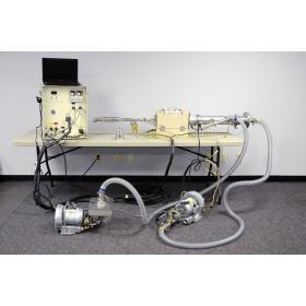 便攜式PM2.5稀釋采樣系統