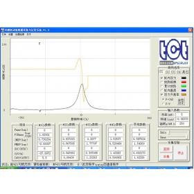 ECAS1000发动机燃烧分析系统