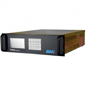 CAI 600FID氢火焰离子化分析仪
