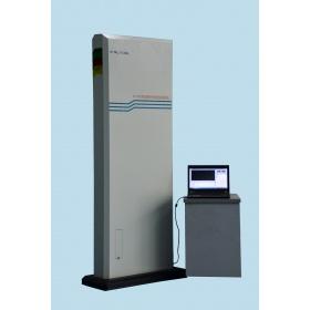 HY3408型行包放射性物质监测系统