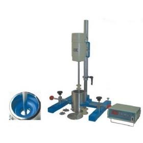 上海普申JSF-450 JSF550攪拌砂磨分散多用機