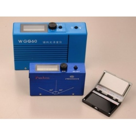 上海普申WGG-60光泽度计,WGG-20/60/85 多角度光泽计