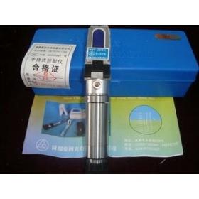 成都豪创WYT-IV 0~10%,0-15%糖度计,浓度计,手持折射仪