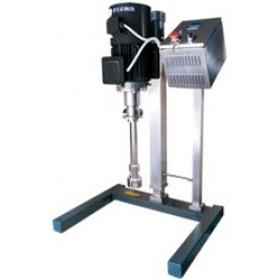 FLUKO弗鲁克FA90高剪切分散乳化机(电动升降)