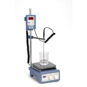 英国BIBBY 加热磁力搅拌器US152套装
