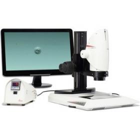 德國徠卡Leica DMS1000 B用于實驗室研究的數碼顯微鏡系統