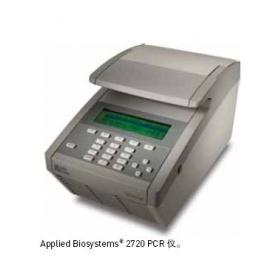 2720系列PCR热循环仪
