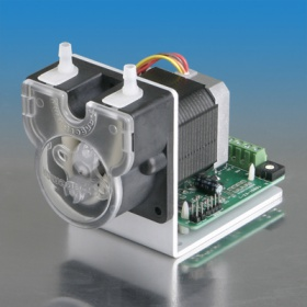 JY15-12系列蠕动泵
