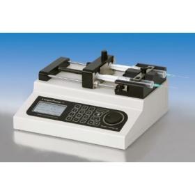 兰格推拉注射泵LSP02-1B 静电纺丝实验等实验室双通道注射泵  0.831nl-150.5m