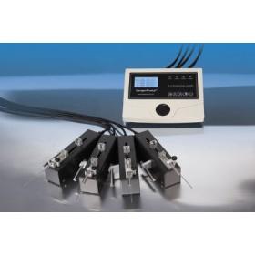 四通道注射泵TS-1A/L0107-1A 可安装μL规格的标准进样器 单通道0.764nl-1.