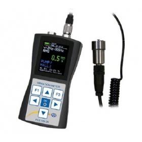 德国/振动分析仪 PCE-VM25