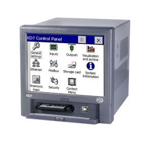 德国品质PCE-KD7 数据记录器