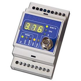 德國壓力振動傳感器PCE-VB 101