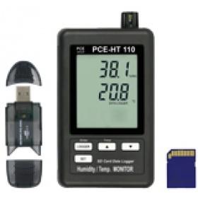 德国/气象站PCE-HT 110