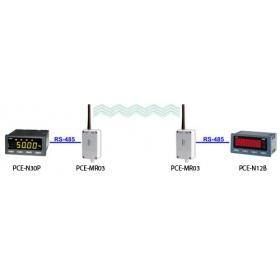德国RS485无线电系统PCE-MR03