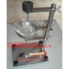 休止角测定仪/休止角检测仪/粉体和颗粒休止角测定仪