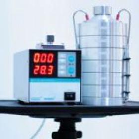 6级筛孔撞击式空气微生物采样器/撞击式空气微生物采样器