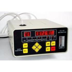尘埃粒子计数器/激光尘埃粒子计数器/便携式洁净度检测仪