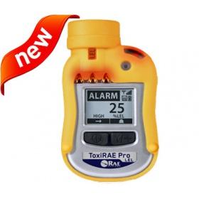 个人可燃气体检测仪/可燃气体检测仪/ToxiRAE Pro LEL 个人可燃气体检测仪