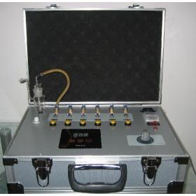 分光光度法六合一气体检测仪