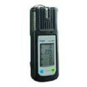 四合一气体检测仪/复合式多种气体检测仪(碱性电池)