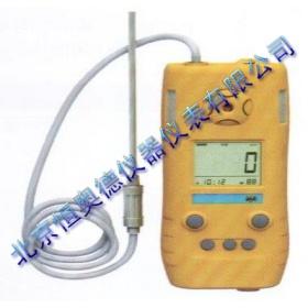 便携式泵吸型可燃性气体检测报警仪/泵吸式可燃气体报警仪